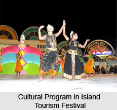 Island Tourism Festival, Andaman and Nicobar Island
