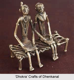 Crafts of Odisha
