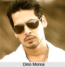 Dino Morea, Bollywood Actor