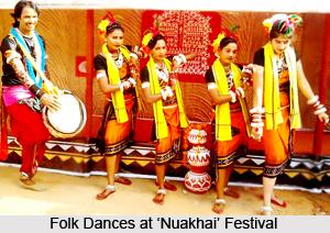 Art and Culture of Kendujhar District