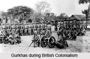 Gurkha War
