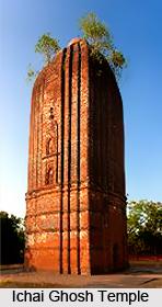 Pilgrimage Tourism in Birbhum District