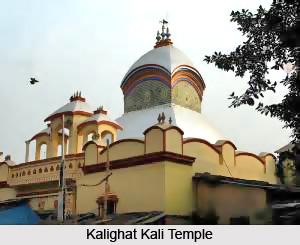 Kali Temples of Kolkata, West Bengal