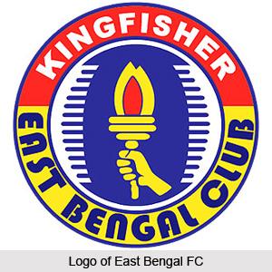 Kingfisher East Bengal F.C., Indian Football Club