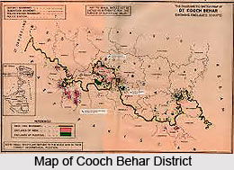 Cooch Behar District, West Bengal
