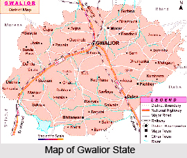 Princely State of Gwalior