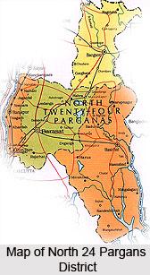 North 24 Parganas District, West Bengal