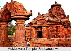 Muktesvara Temple, Odisha