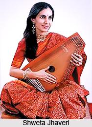 Shweta Jhaveri, Indian Classical Vocalist