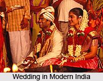 Weddings in Modern India