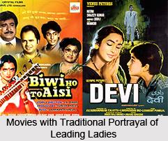 Leading Ladies in Bollywood