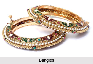 Indian Jewelleries