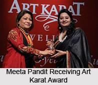 Meeta Pandit, Indian Classical Vocalist