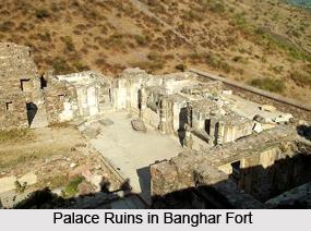Banghar Fort, Rajasthan