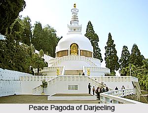 Tourism in Darjeeling District, West Bengal