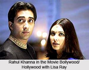 Rahul Khanna, Bollywood Actor