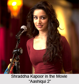 Shraddha Kapoor, Bollywood Actress