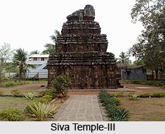 Temples of Biccavolu, East Godavari District, Andra Pradesh