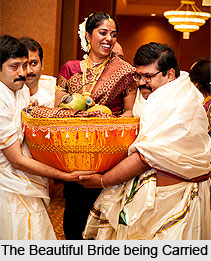 Marriage Traditions of South India