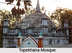 Pilgrimage Tourism in Nadia District