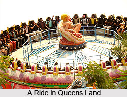 Amusement Parks in India