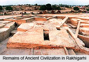 Archaeological sites in Haryana