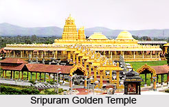 Temples of Vellore