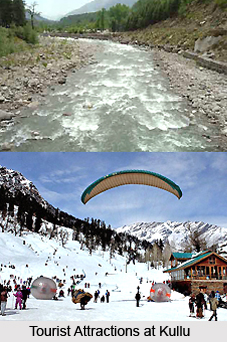 Places of Interests in Manali, Himachal Pradesh