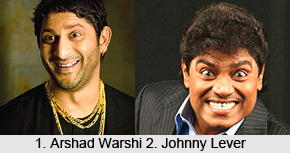 Comedians in Bollywood