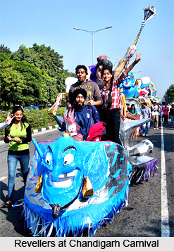 Chandigarh Carnival, Chandigarh