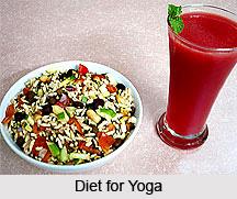 Diet for Meditation