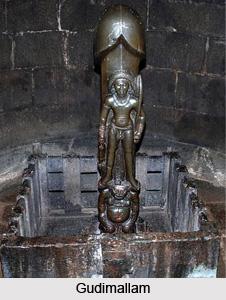 Gudimallam, Archaeological Sites in Andhra Pradesh