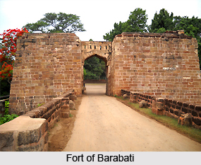 History of Puri District