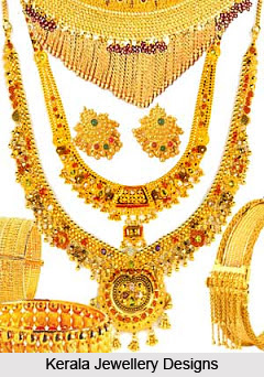 Jewellery of Kerala