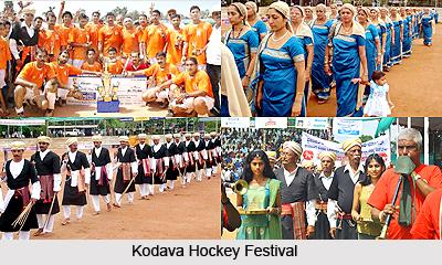 Kodava Hockey Festival