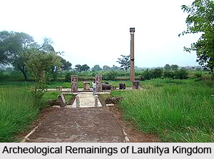 Lauhitya Kingdom, Ancient Indian Kingdom