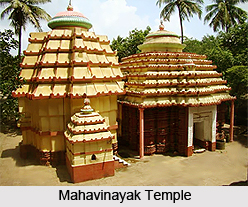 Mahavinayak Temple, Jajpur District, Odisha