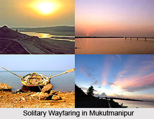Mukutmanipur, Bankura District, West Bengal
