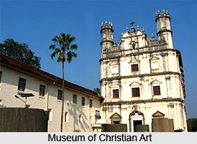 Museums in South Goa District