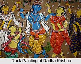 Rock Paintings of Odisha