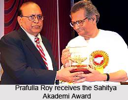 Sahitya Akademi Award in Bengali