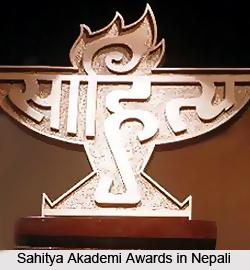 Sahitya Akademi Awards in Nepali