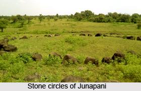 Stone Circles of Junapani, Nagpur, Maharashtra