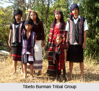 Tibeto Burman Tribal Languages