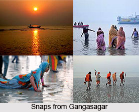Tourism in South 24 Pargana District, West Bengal