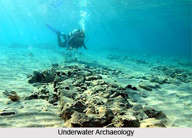 Underwater Archaeology in India