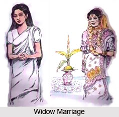 Widow Marriage