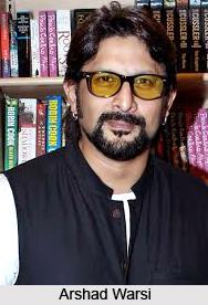 Arshad Warsi, Bolywood Actor