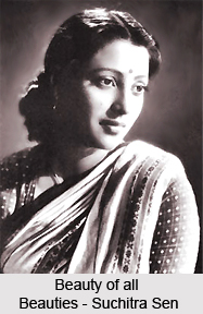 Suchitra Sen, Indian Cinema Actress