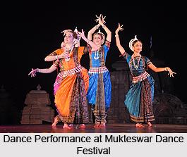 Mukteswar Dance Festival, Odisha